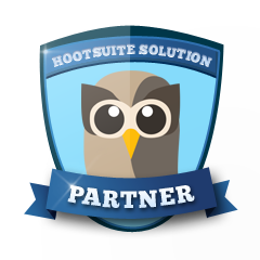 Hootsuite Solution Partner